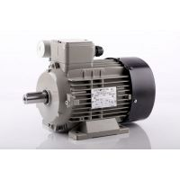Motor electric monofazat 1.1 Kw, 2845 rot/min MMF80 Electroprecizia, tip B3 - cu talpa