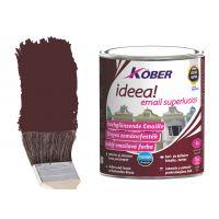 Vopsea Ideea Brun RAL8017 20 kg Kober