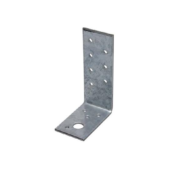 Coltar perforat 90 grade Tip 2- 100x65x60x3.0 mm