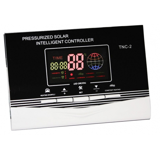 Grup control digital panou solar TNC-2