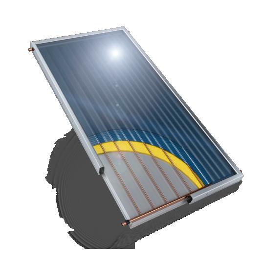 Panou solar Eldom Green Line 2000x1250 Classic R