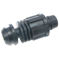 Star conector tub picurare cu garnitura 16 mm