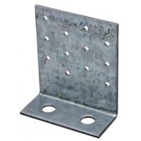 Coltar perforat 90 grade Tip 3- 125x35x80x3.0 mm