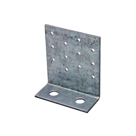 Coltar perforat 90 grade Tip 3- 165x35x40x3.0 mm