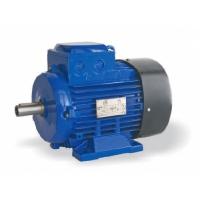 Motor electric trifazat 1.1 Kw, 2850 rot/min MA2AL80A Electroprecizia, tip B3 - cu talpa