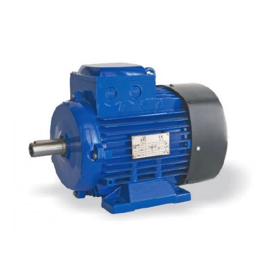Motor electric trifazat 1.5 Kw, 1410 rot/min MA2AL90L Electroprecizia, tip B3 - cu talpa