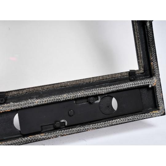 Usa de semineu Clasic-Olympic mic 455x495 mm