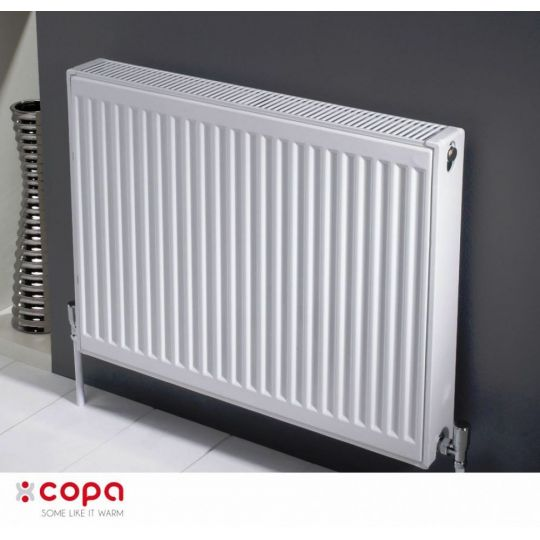 Calorifer otel panel 22x600x2200 Copa Konvecs