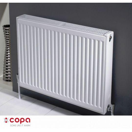 Calorifer otel panel 22x600x2600 Copa Konvecs