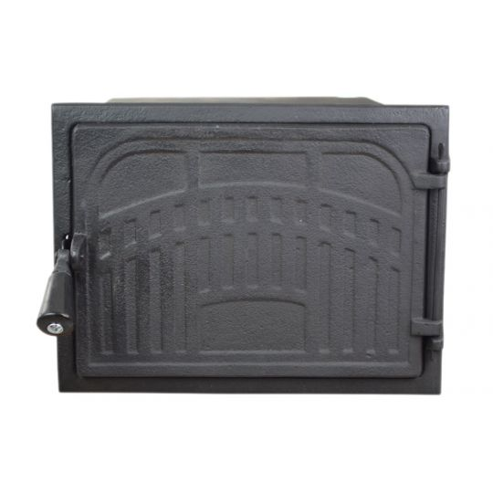 Cuptor soba mare 350x260x410 Oven Modern, negru