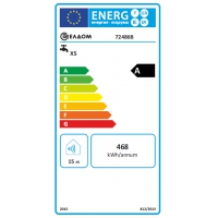 Instant electric 6.5 kW Eldom Beta 7 dus