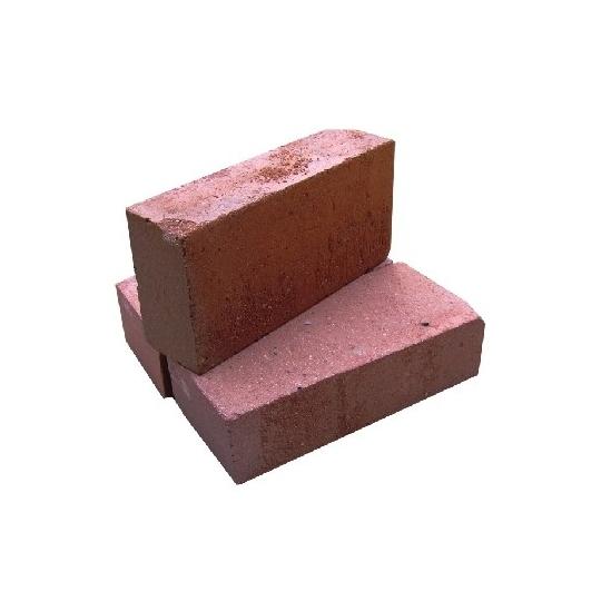 Caramida rosie de constructie (semisamota)