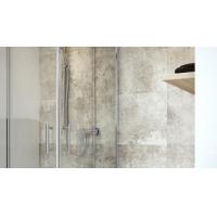 Cabina dus patrata Cersanit Onega sticla transparenta 80x190 cm