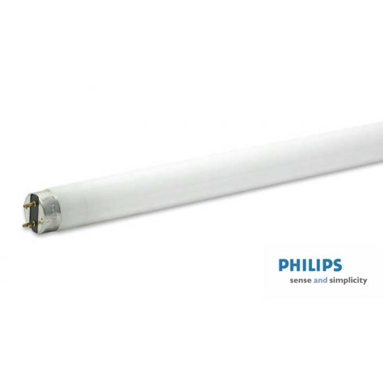 Tub neon T8 18W, lumina rece Philips Snow White