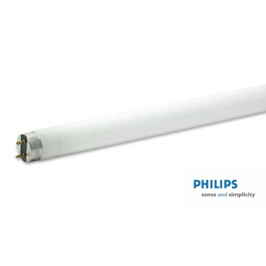 Tub neon T8 36W, lumina rece Philips Snow White