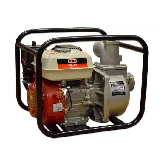 Motopompa benzina Joka WP-50, 2 toli, 5.5 CP