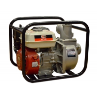 Motopompa benzina Joka WP-80, 3 toli, 6.5 CP