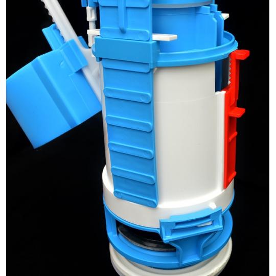 Kit mecanism evacuare 3/6 l vase WC Cersanit