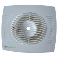 Ventilator de baie 100 cu clapeta antiretur SUN 100