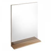 Oglinda cu etajera BAMAKO, MESTA, TAZA Cersanit
