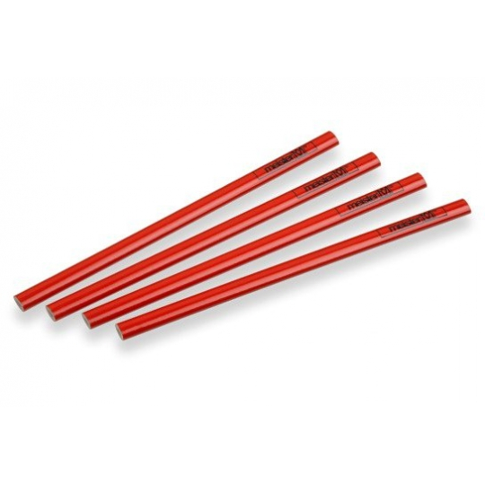 Set 4 creioane templarie 240 mm Meister