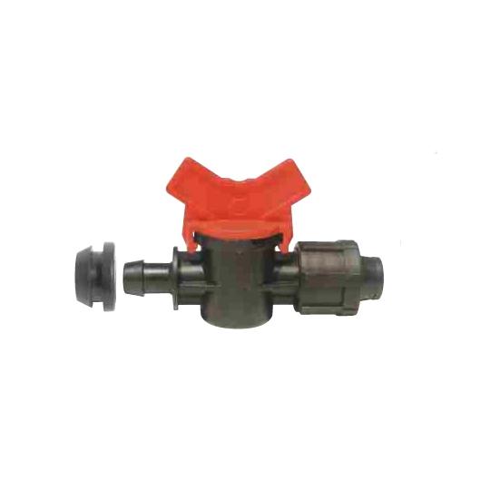 Mini robinet tub picurare conector garnitura Grommet 16 mm