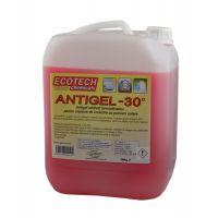 Antigel ECOTECH solar -30C - 10 kg