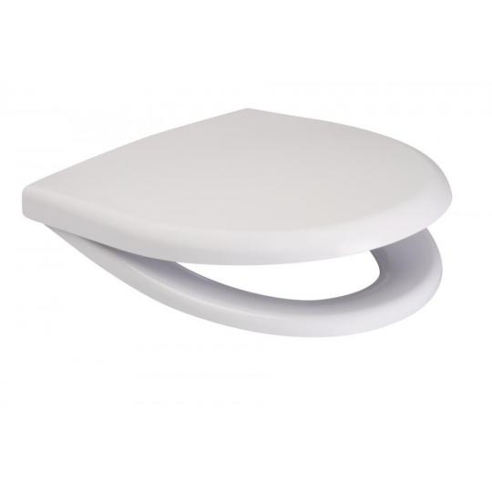 Capac WC Roma duroplast (compact) Cersanit
