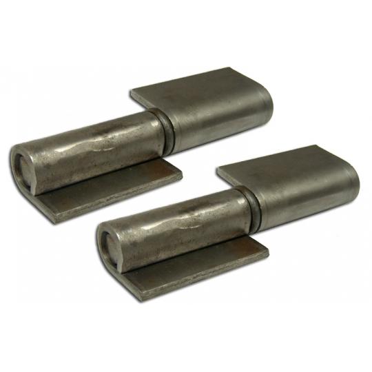 Balama sudabila cu talpa 100 mm BX - 2 buc