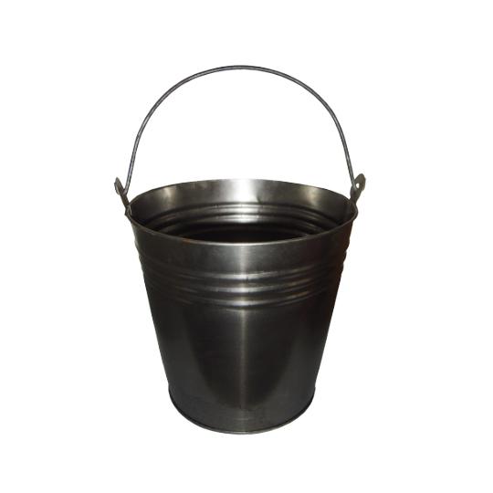 Galeata tabla neagra mortar 10 l BX