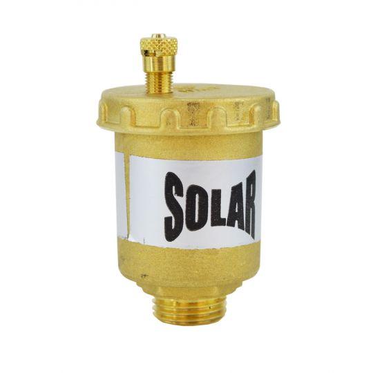 Aerisitor automat solar 1/2 ICMA S110