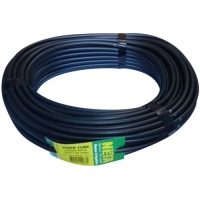 Microtub PVC 5 mm, rola 500 ml