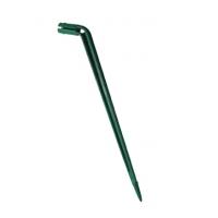 Spike picuratori 3 mm, lungime 15.5 cm, cu suport