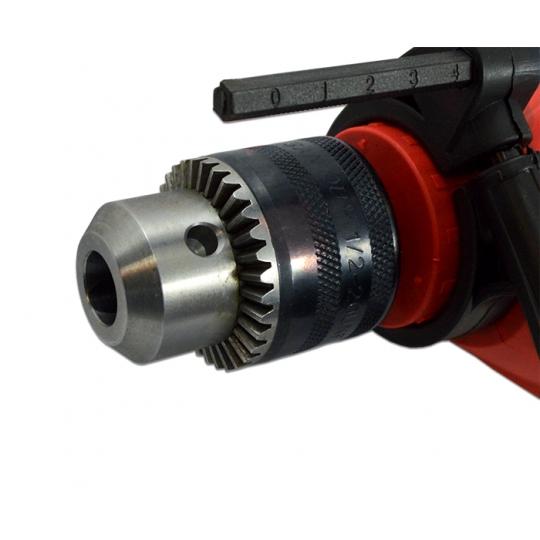 Bormasina cu percutie Joka JID900, 900 W, 3000 rpm