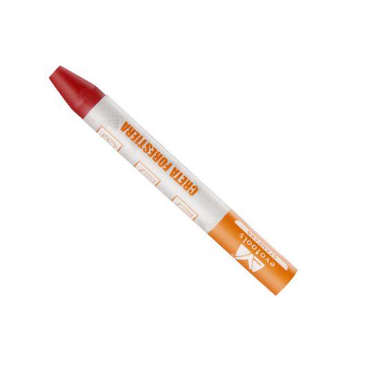 Set 6 creioane cerate (creta forestiera) 11 cm