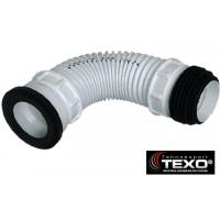 Racord WC profesional Texo 50 cm