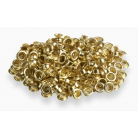 Capse rotunde 5.5 mm Meister - 200 buc