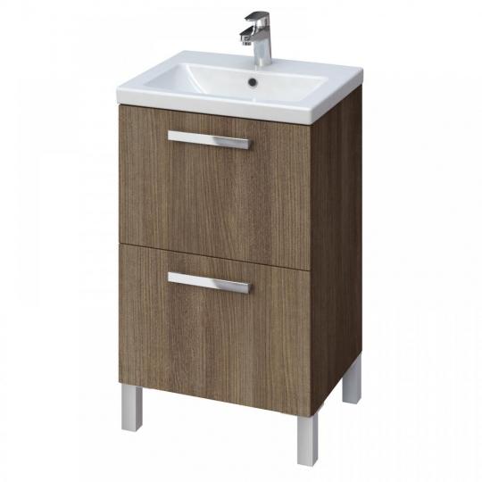 Lavoar mobilier Como 60 Cersanit