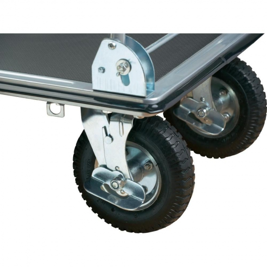 Carucior platforma Cross Over Cut-Off 300 kg Meister