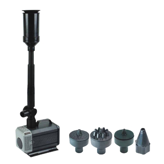 Pompa pentru iazuri 100 W Aqua 1000