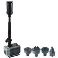 Pompa pentru iazuri 150 W Aqua 1000