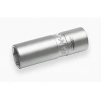 Capat cheie tubulara pentru bujie CV 1/2 16 mm Meister