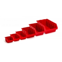 Cutie PVC Ergobox 340x200x155 mm