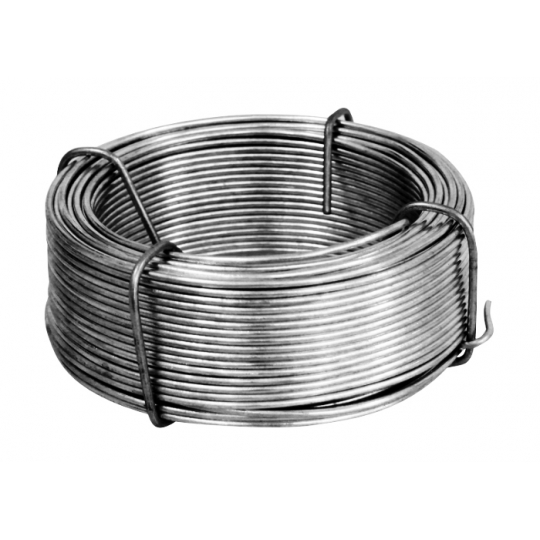 Sarma zincata 1.5 mm, rola 30 ml