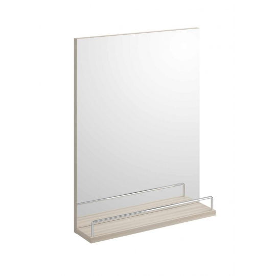 Oglinda cu raft Cersanit Smart