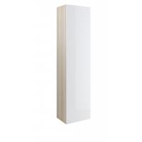 Dulap coloana universal alb Cersanit Smart