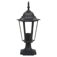 Lampa de gradina Elegance Negru 1xE27, 60W, 43 cm