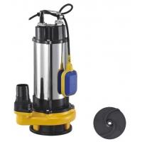 Pompa submersibila cu tocator Everpro QV100, 750W, inaltime 12 m, 1 bar