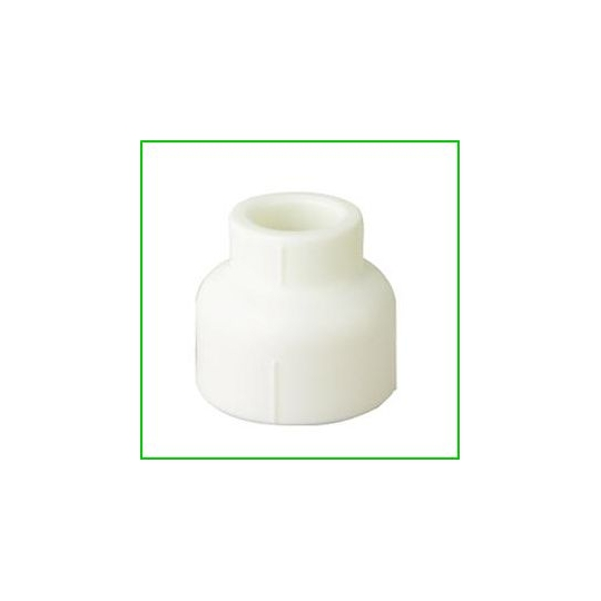 Reductie PPR 50-32 simpla
