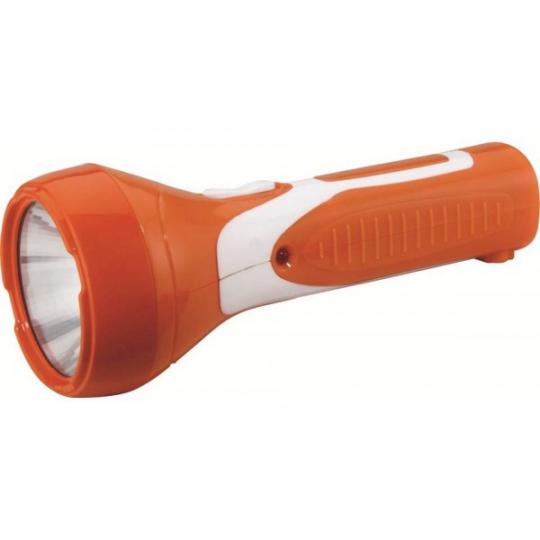 Lanterna reincarcabila LED 1x1W JADER